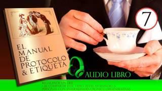 Manual de Protocolo y Etiqueta 7