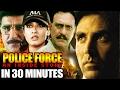 Latest Hindi Action Movie   Police Force   Showreel   Akshay Kumar    Raveena Tandon   Amrish Puri