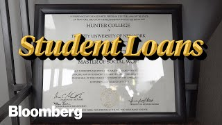 The Best Way to Beat Student Debt