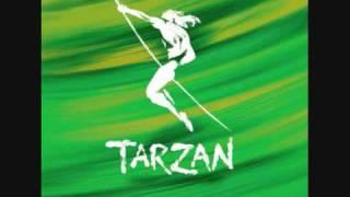 Phil Collins - Tarzan . 8. A Wondrous Place (instrumental)