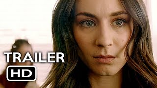 Feed Official Trailer #1 (2017) Troian Bellisario, Tom Felton Drama Movie HD