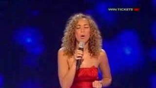 Leona Lewis Sings Mariah!
