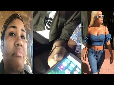 Xxx Mp4 ATL RAPPER AKBAR V PLAYS AUDIO OF WHAT HAPPENED BETWEEN HER AND TOMMIE 3gp Sex