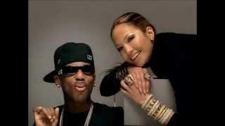 Jennifer Lopez ft. Fabolous - Get Right (Remix) [1080p HD]