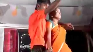 Latest Tamil Festivel Adal Padal midnight Dance   karakattam 2016 =02