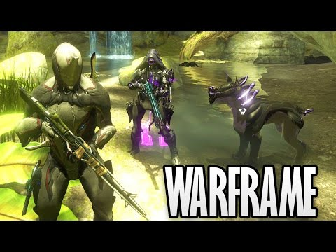 Xxx Mp4 Warframe Free To Play Online Multiplayer CO OP 3gp Sex