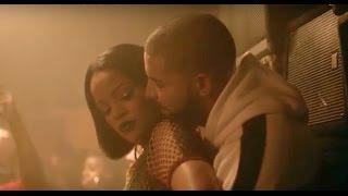 Rihanna Work Official Music Video Inspired Makeup Tutorial   BeautyByJosieK