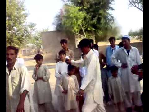 KhattaK Dance At KaraK Part 5