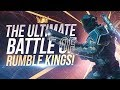 Download Video Download The Ultimate Clash of Rumble Kings | Destiny 2: nKuch vs MTashed! 3GP MP4 FLV