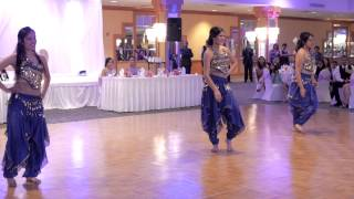 Best Ever Bollywood Indian Wedding Dance On Brothers