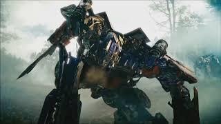 Transformers Revenge of the Fallen Music Video -