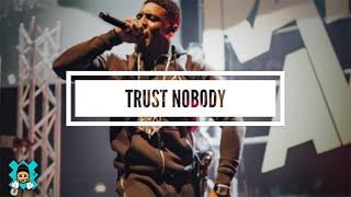 [FREE] Mist x MoStack x J Hus Type Beat ''Trust Nobody'' Prod. By Jay Stacks