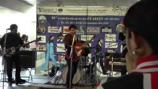 BeHereNow y Clausura del 20 Gran Festival de Los Beatles en México