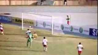 Nigeria 4-1 Burkina Faso