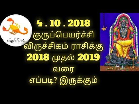 Xxx Mp4 Viruchigam Rasi Gurupeyarchi Palangal 2018 To 2019 குருப்பெயர்ச்சி விருச்சிகம் ராசி Scorpio 3gp Sex