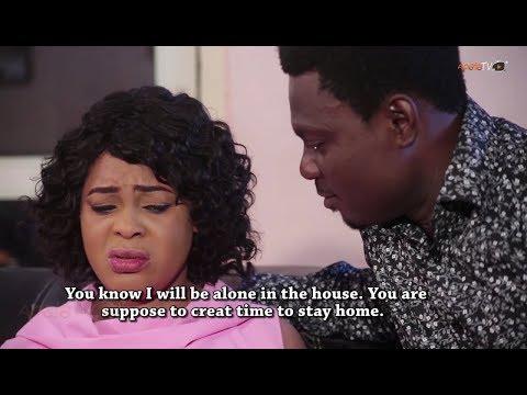Elerimida Latest Yoruba Movie 2017 Starring Kunle Afod | Sola Kosoko