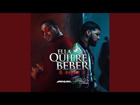 Xxx Mp4 Ella Quiere Beber Remix Ft Romeo Santos 3gp Sex
