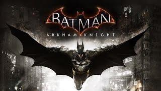 Batman Arkham Knight - Game Movie