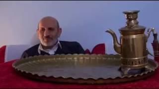 دکتر حکیم خیراندیش از تقویت حافظه و سرحالی مغز میگوید - exirhayat.com