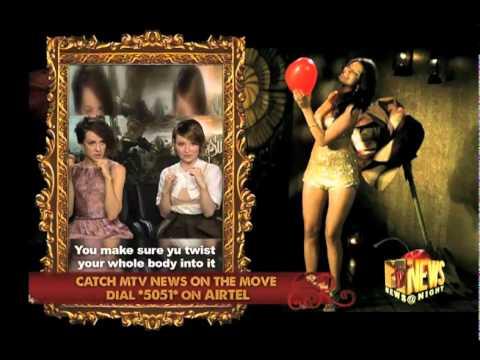 Xxx Mp4 Mtv News At Night Gabriela All 3gp Sex