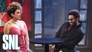 80's Music Video - SNL