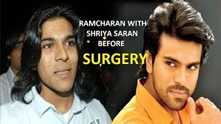 RamCharan Before Surgery Video leaked || How Ramcharan looks before coming to Movies