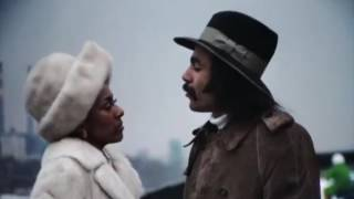 The Greatest/Deepest Scene in Superfly!!