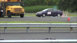Rahway NJ MVC Road Test
