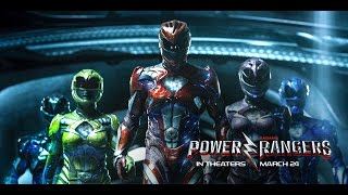 HOW TO DOWNLOAD POWER RANGER MOVIE 2017 FOR FREE