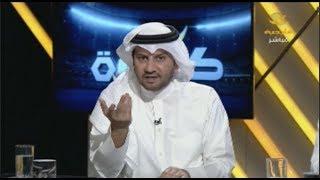 """عبدالله وبران لـ أحمد الفهد  """" حس في الكويت لاتحس في نفسك """""""