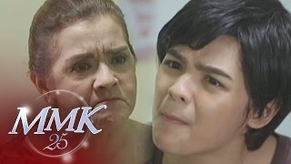 MMK Episode: Dignity or family?