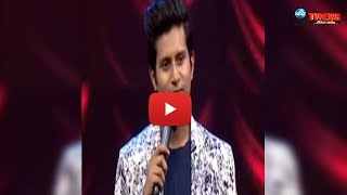 """Mohammed Anas Performance In """"The Great Indian Laughter Challenge"""""""