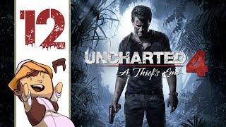 أنشارتد 4 نهاية لص - الحلقة 12 - جزيرة القراصنة - Uncharted 4