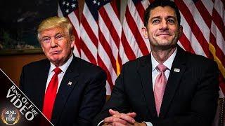 Republican Politicians Making Huge Profits Off Trumpcare Vote