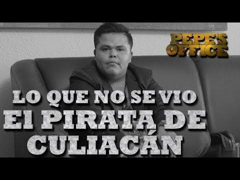 Escenas inéditas de la Entrevista al Pirata y mensaje de Pepe a sus seguidores.
