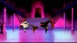 D-B-Z Parodia Abridged Resumida Devuelveme a mi Gohan Fandub español latino.