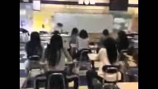 When the teacher isn't looking   Twerking In Classroom VINE