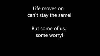 Avenged Sevenfold - Until the End HD (Lyrics)