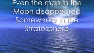 Second Chance- Shinedown Lyrics