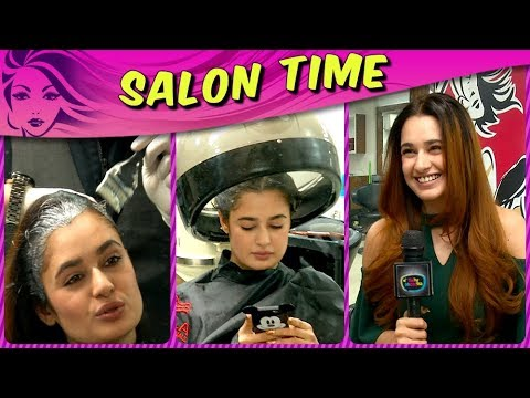 Xxx Mp4 Yuvika Chaudhary Gives Beauty Tips And Talks About Future Projects Salon Time 3gp Sex