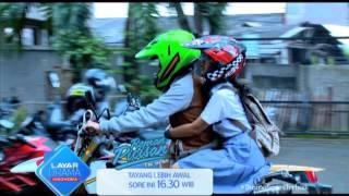 """RCTI Promo Layar Drama Indonesia """"ROMAN PICISAN"""" Episode 53"""