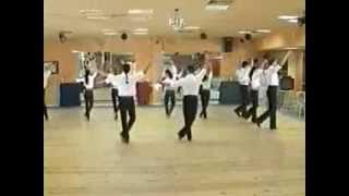 Μαθήματα χορού~   Χασάπικος
