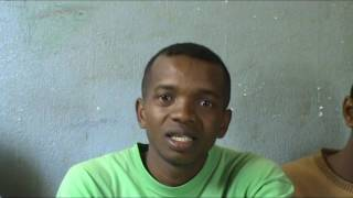 Resaka mpamosavy : Kerobima Ankatso (Ambalavao - Faradofay)
