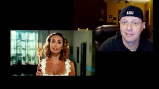 О чем говорят мужчины Трейлер Trailer Reaction