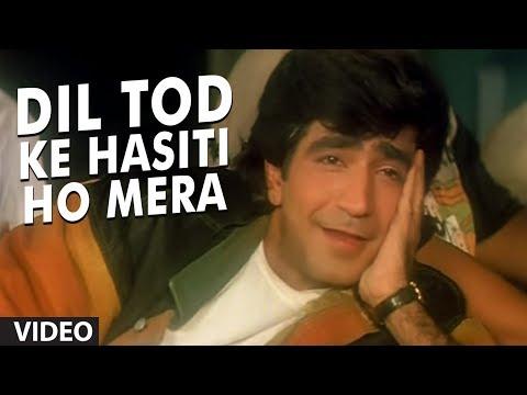 Xxx Mp4 Dil Tod Ke Hasiti Ho Mera Full Song Bewafa Sanam Krishan Kumar Shilpa Shirodkar 3gp Sex