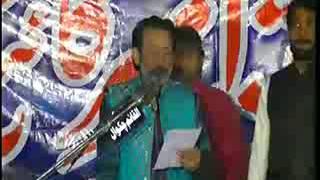 Hassan Sadiq 11 rajab 2017 jashan Mola Ali (A.S) jalsa Zakir Ali Naqi Kang