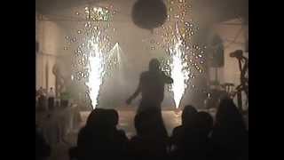 Bryan Yankee Show, es Daddy Yankee