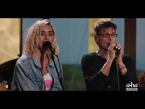 Xxx Mp4 A Ha The Sun Always Shines On TV MTV Unplugged Ft Ingrid Helene Håvik 3gp Sex