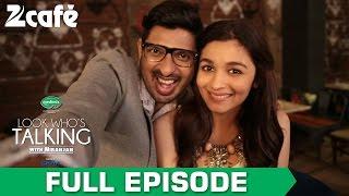 Alia Bhatt - Look Who