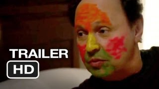 Parental Guidance TRAILER  #2 (2012) - Billy Crystal, Bette Midler Movie HD